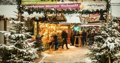 Endlich startet die Northeimer Münster Weihnacht 2019