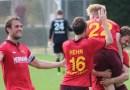 Eintracht im NFV-Pokal: Und wieder kommt Hannover