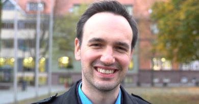 Einbeck Marketing: Florian Geldmacher hört als Geschäftsführer auf
