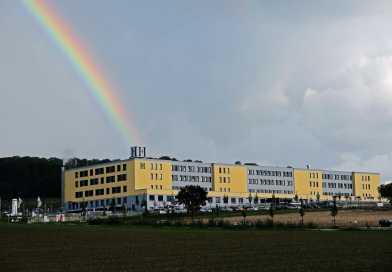 Helios Kliniken in Northeim und Bad Gandersheim haben neue Geschäftsführer