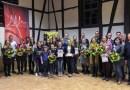 Jugendpreis 2019: Gewinner machen sich für Kinder stark
