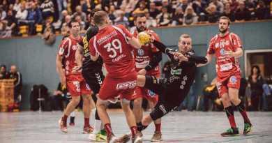 Northeimer Handballer verlieren gegen SG Nußloch