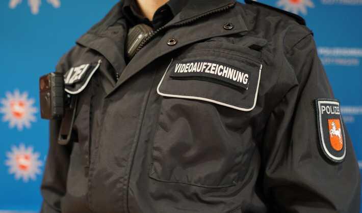 Northeimer Polizisten filmen jetzt mit