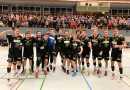 33:27 – NHC gewinnt letztes Heimspiel gegen den TV Kirchzell