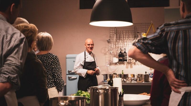 Ausprobiert: Kochen lernen in der Werkstatt von Vinothek und Francke in Northeim