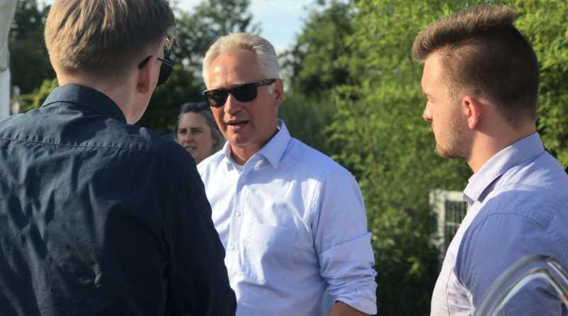 Meetup für Innovation und Startups: Gründer treffen sich wieder in Northeim