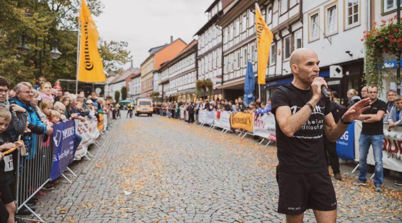 Kein Stadtlauf 2020 in Northeim, aber…