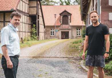 Rockfit kommt: Katlenburg soll Sport- und Begegnungsstätte werden