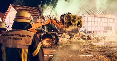 Einbecker Brandstifter gesteht und wird angeklagt