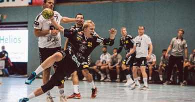 Northeimer Handballer spielen unentschieden, FC Eintracht verliert hoch