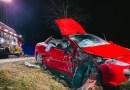 Zeugen gesucht: 17-Jähriger stirbt nach Unfall bei Bad Gandersheim