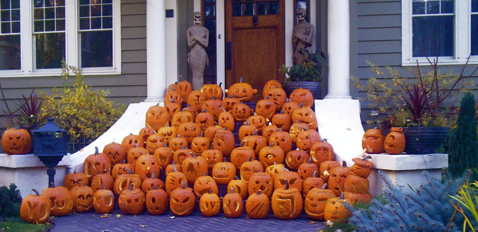 2020 Harrison Blvd Halloween Boise Idaho North End Halloween – The unofficial website of Boise's Historic