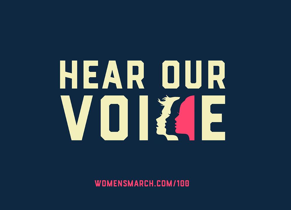 womensmarch_hearourvoice