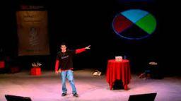 TEDxManitoba - Oppression to Opportunity 2012 https://www.youtube.com/watch?v=pXJOQYxxV2Y