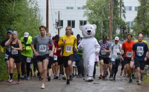 22nd Annual Run for the Refuge @ UAF Ski Hut
