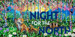 The Night for the North @ Raven Landing