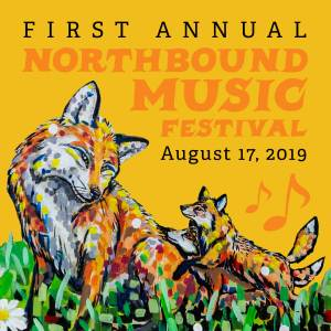 First Annual Northbound @ Northern Alaska Environmental Center