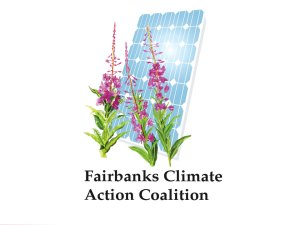 Northern Voices Speaker Series: Fairbanks Climate Action Coalition @ Noel Wien Public Library