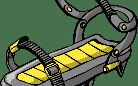 【おすすめ・登山装備】アイゼン選び方(2019年最安値)