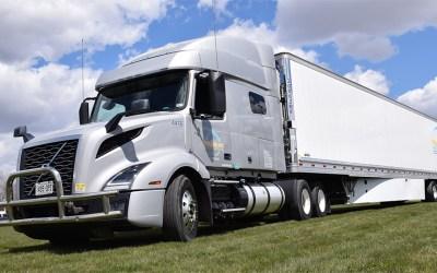 The Musket Transport Ltd. advances fleet compliance with e-logs