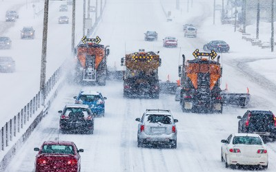 5 reasons why telematics is essential for winter fleets