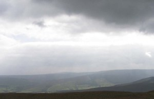 towards raydale from cam high road