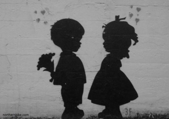 saltburn stencil