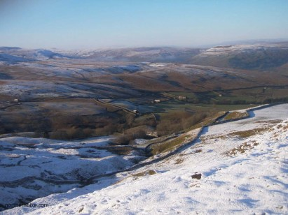 oxnop gill and swaledale
