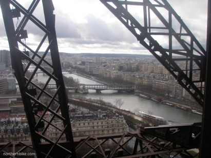 paris - tour Eiffel
