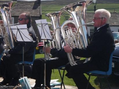 Reeth Brass Band