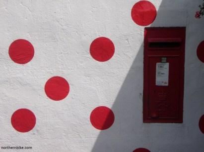 Reeth Post Office