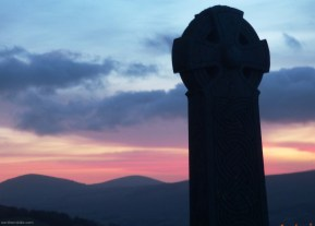 The Hawell Memorial, Latrigg above Keswick, Cumbria