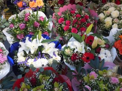 Nice, Marché aux Fleurs