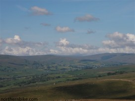 The Fleak, Wensleydale, North Yorkshire