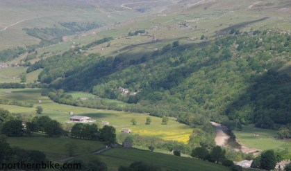 Swaledale, North Yorkshire