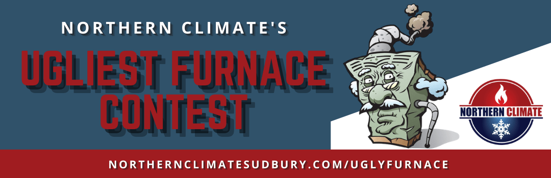 Sudbury Ugly Furnace Contest Northern Climate