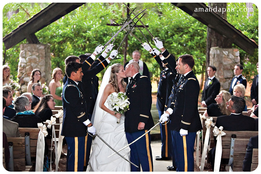 Military Wedding Traditions Northern Connection Magazine