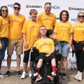 Families Are at the Heart of the Muscular Dystrophy Association