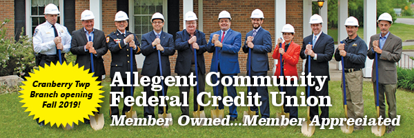 Allegent Community Federal Credit Union—Everything You Need and More!