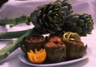 North Cyprus Food