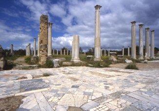 Salamis Gymnasium