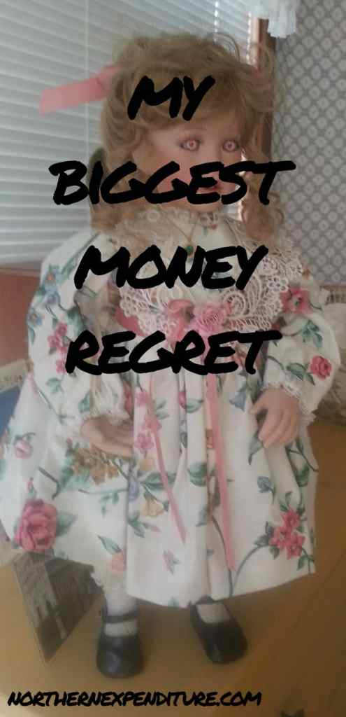 MoneyRegret