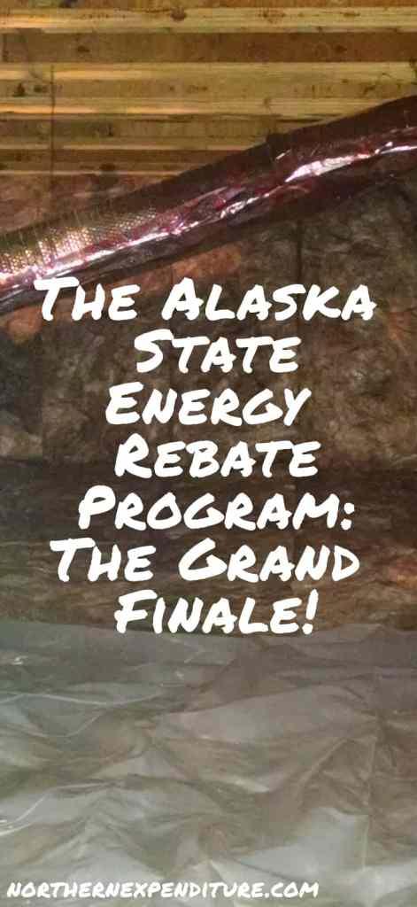 alaska energy rebate