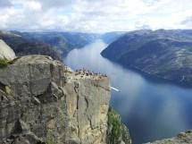 Travelling And Stavanger Northern Fjords