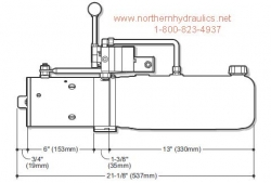 Electric Over Hydraulic Valves Walvoil Sectional Valves