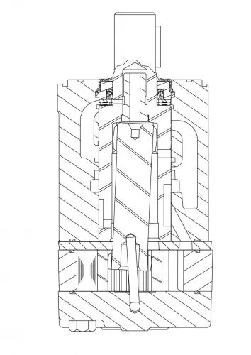 standard 7 wire 5th wheel diagram
