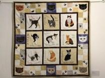 """Janet Kirkwood """"Cat Memories"""""""
