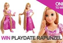 Playdate Rapunzel