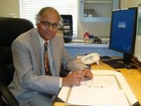 Dr. John Nehaul