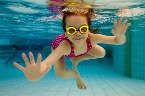 Safe Swimming